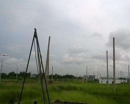 Soil test Uttara